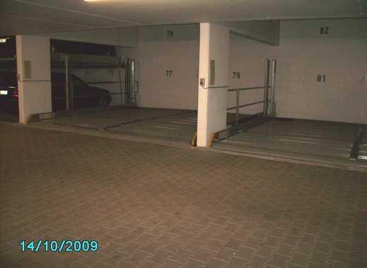 Tiefgaragenstellplatz in der Neusser-City zu vermieten!
