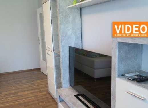 Wohnen auf Zeit - 1-Zi-Whg. mit Fensterbad und Fensterküche komplett renoviert
