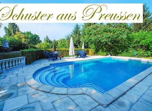 Schuster & Preuß - 185 m² große Luxuswohnung im eigenen Bereich, auf 2 Ebenen,3 Zimmer, 2 Bäder, ...