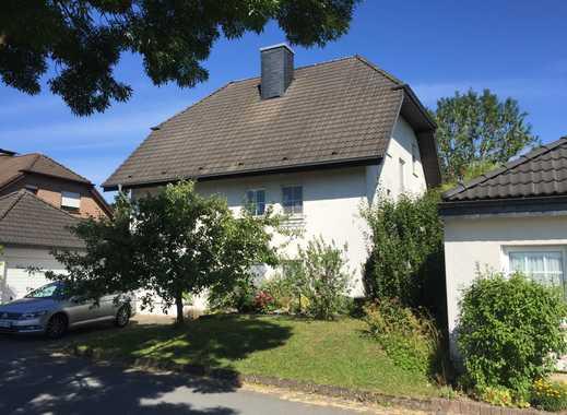 Traumhaftes Einfamilien- Wohnhaus mit großem Garten