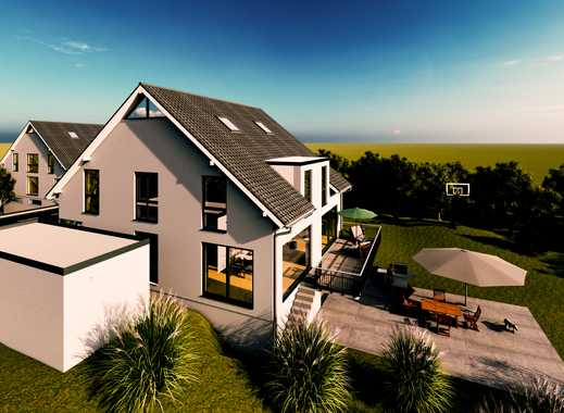 Top Lage in Holthausen - Exklusives modernes Einfamilienhaus 200m² mit Einliegerwohnung 114m²