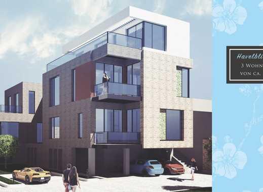 Nur noch begrenzt verfügbar - 2-Zimmer-Eigentumswohnung in zentraler Lage von Werder