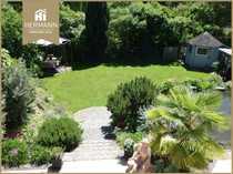 ZFH EFH - Design Garten - Einliegerwohnung -