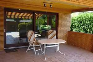 4 Zimmer Wohnung in Nienburg (Weser) (Kreis)