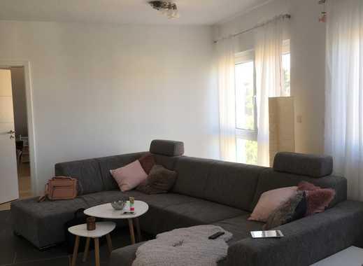 Schöne, helle DG-Wohnung in Dudenhofen! Nur 4 km vom Altpörtel in Speyer.
