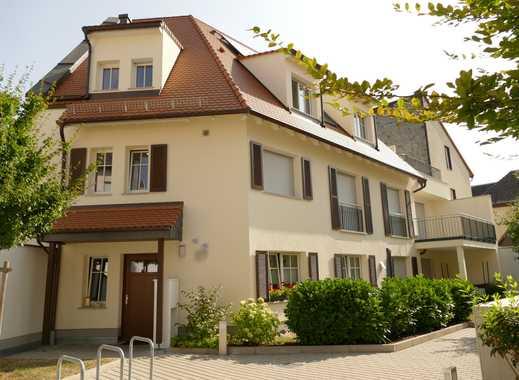 Ruhige, Sonnige Oase In Zentraler Citylage Am Rande Der Altstadt Von Bad  Homburg
