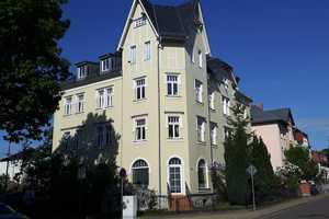 2 Zimmer Wohnung in Meißen (Kreis)