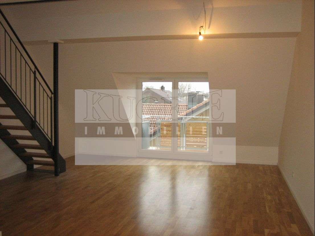 Hochwertige 4-Zimmer-Wohnung mit Galerie in Herrsching zu vermieten! in Herrsching am Ammersee (Starnberg)
