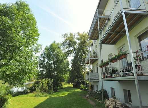 Traumhafte 5-Zimmer-Wohnung in Grünheide direkt an der Spree