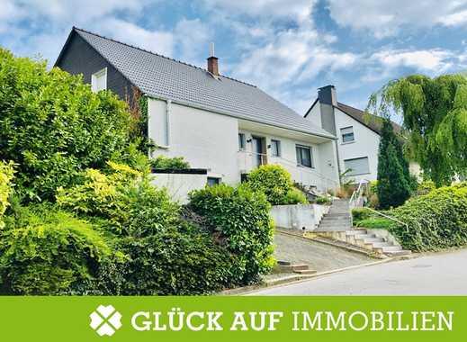Exklusives Zweifamilienhaus in Dortmund-Lanstrop