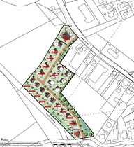 Baugrundstücke in Burhave