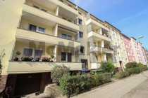 Vermietetes 1-Zi -Apartment mit 2