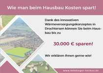 Drochtersen Nähe Hamburg Neubaugebiet Innovatives