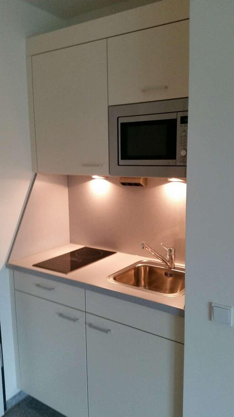 *Willkommen Studenten und Azubis, schöne 1-Zimmer-Wohnung, mit Balkon* in Laim (München)