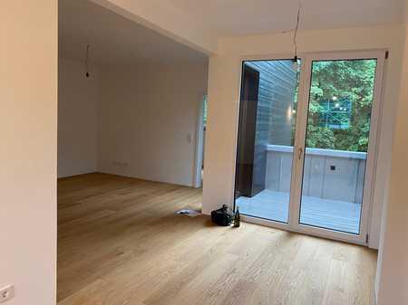 Erstbezug mit Balkon: ansprechende 3-Zimmer-Wohnung in Hadern, München in Hadern (München)