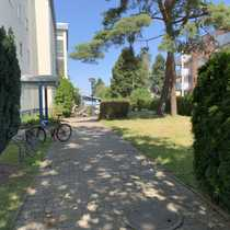 Kernstadt Bühl - 3 Zi-Wohnung im
