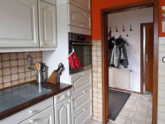 Freistehendes Haus im Rudower Geflügelviertel - 360°- Rundgang - Bild 13