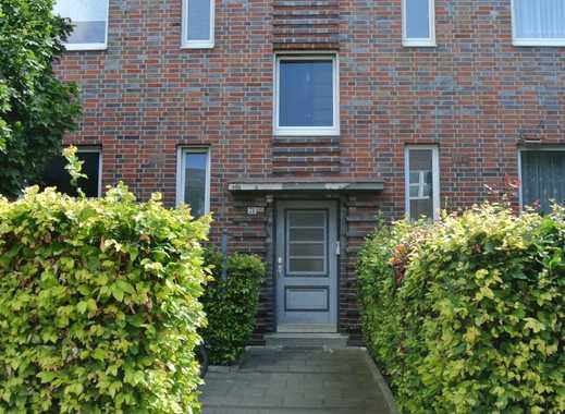 Endlich Zuhause! *Renovierte 2 Zimmer Wohnung mit großem Gemeinschaftsgarten in Hannover Ricklingen*