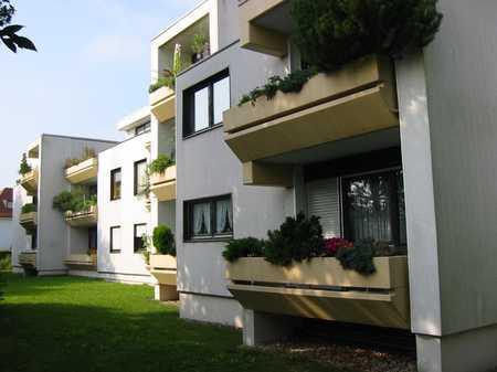 Schönes, ruhiges 1-Zi. Appartement in Planegg