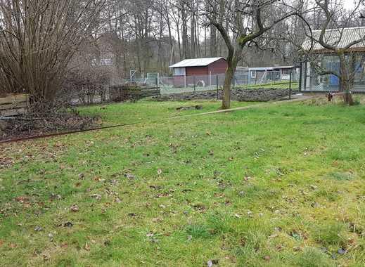 Grundstück in idyllischer Lage in der Nähe des Flusses Ohm*
