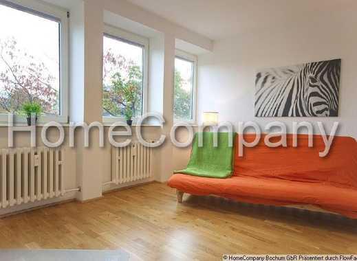 Modern eingerichtete, attraktive Wohnung in Gelsenkirchen-Buer