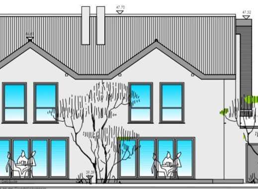 Große gemütliche massive Doppelhaushälfte mit sonnigem Süd-Grundstück! Bereits 80 % vergeben!