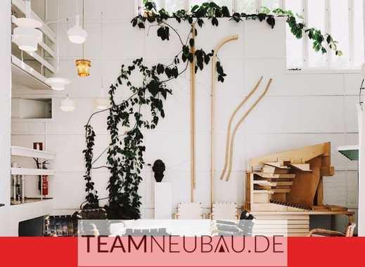 PURER LUXUS: Penthouse mit Wintergarten in einer TOP-Lage & bester Qualität!