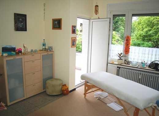 Flora Köln-Riehl exclusive Lage, Praxis - Büro - Kanzlei - Raum ca. 21 qm