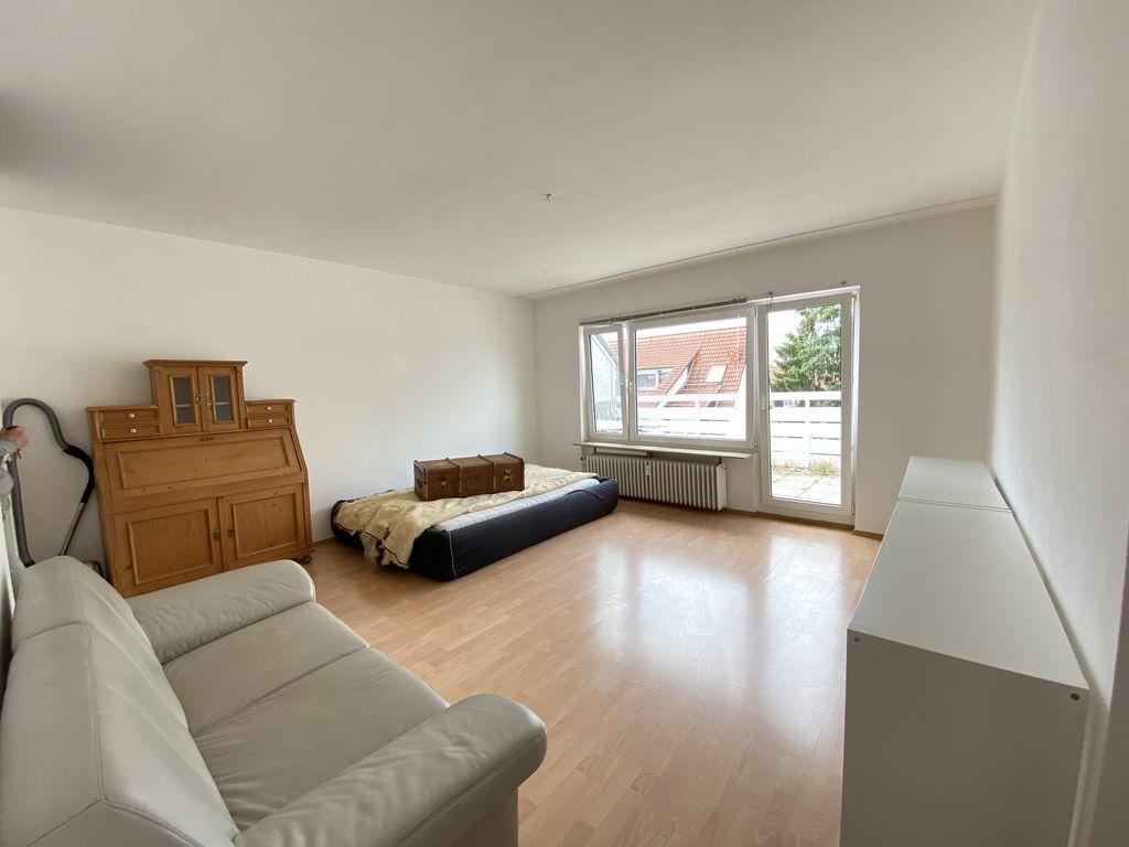 1 Zimmer Wohnung Neu Isenburg