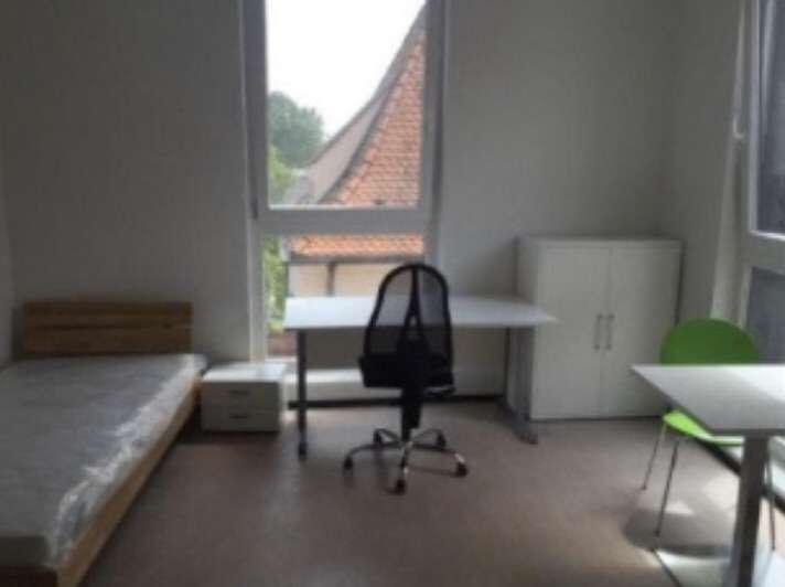 525 €, 21 m², 1 Room(s) in Mitte (Ingolstadt)