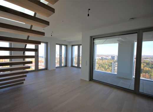 Neues Jahr, neue Wohnung! Dachterrasse der Superlative!