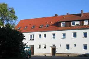 2 Zimmer Wohnung in Ansbach