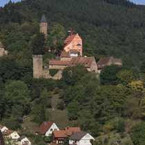 TOP Schloss-und Neckarblick Erstbezug großzügige
