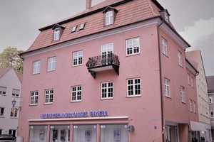 5 Zimmer Wohnung in Memmingen