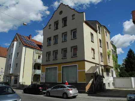 Zentral gelegene 3-ZKB mit Terasse in Augsburg - Lechhausen in Lechhausen (Augsburg)