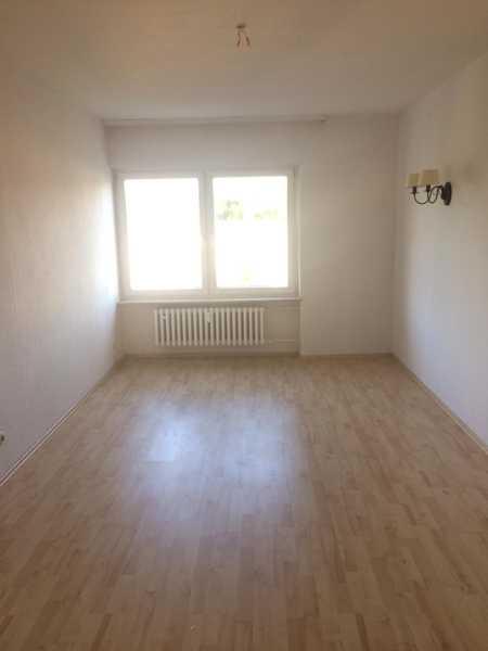 Attraktive 3-Raum-Wohnung mit EBK und Balkon in Bad Kissingen in Bad Kissingen