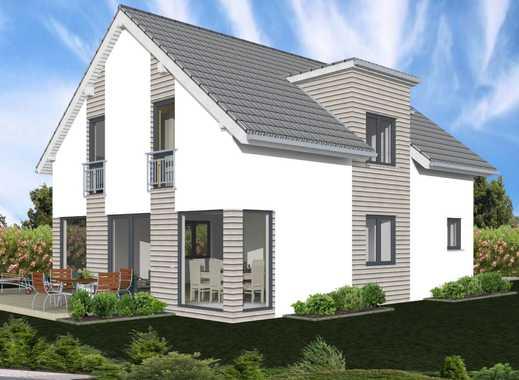 **Ihr neues Zuhause - individuell geplant und massiv gebaut!**