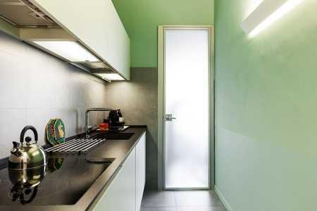 Wohnung mit einem geräumigen Wohnzimmer, einem Schlafzimmer und einem komplett renovierten Badezimme in Altenfurt Nord (Nürnberg)