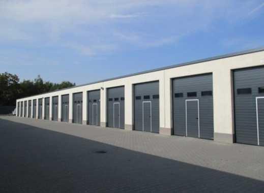XXL Garagen (Industriehallen) VB