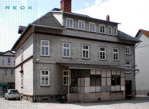 gewerbeimmobilien hildburghausen kreis immobilienscout24. Black Bedroom Furniture Sets. Home Design Ideas