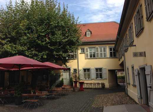 Attraktives Gastronomieobjekt im Herzen des Rhein-Main-Gebiets