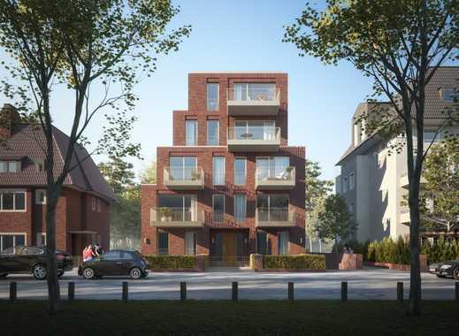 Schwachhausen – Penthouse: Toll geschnitten und lichtdurchflutet - Neubau Erstbezug