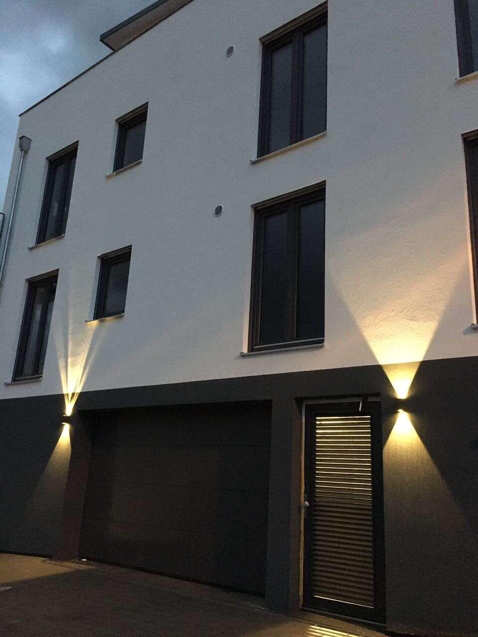 Exklusive 4-Zimmer-Whg. mit Balkon im 1. OG in Schwandorf