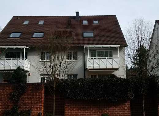 Schöne drei Zimmer Wohnung in Nürnberger Land (Kreis), Lauf an der Pegnitz