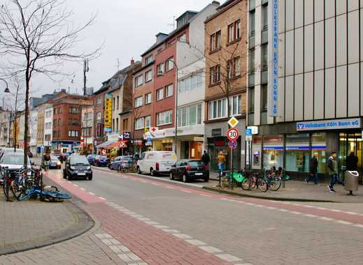 Laden Mieten In Ehrenfeld Köln Ladenlokal