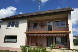 4 Zimmer Wohnung in Augsburg (Kreis)