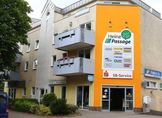 Gewerbe- / Praxisräume in der Ladenpassage am S-Bahnhof Röntgetal