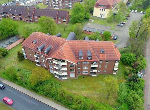 Betreutes Wohnen: 2-Zimmer-Wohnung für Senioren in Lüchow