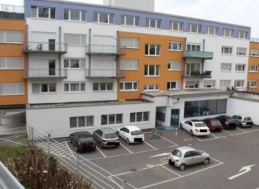 +Helle 2 ZKB Wohnung mit Balkon+