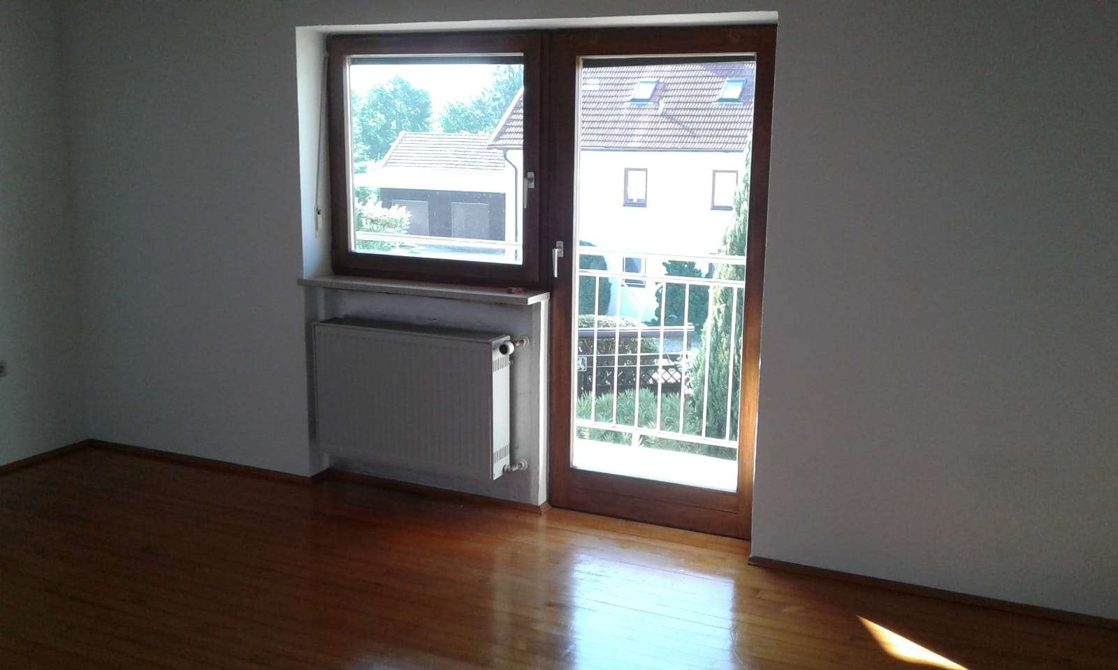 2-Zimmer-Wohnung mit Balkon in Zolling in Zolling